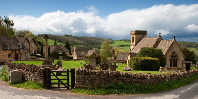 All about Short Let Space holiday cottages